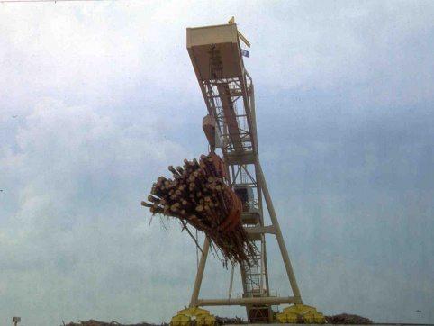LogPro Radial Crane 23