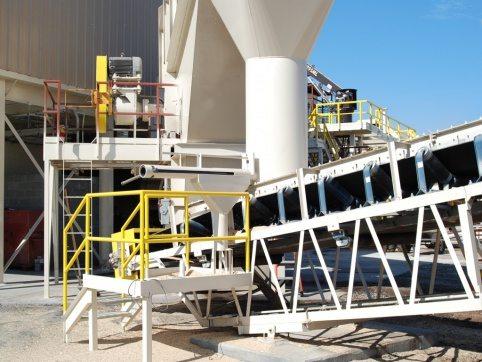 LogPro Chipper Discharge Conveyor 8