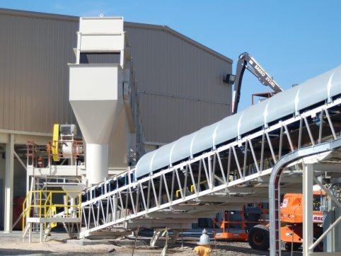 LogPro Chipper Discharge Conveyor 6