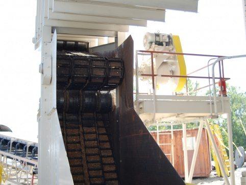 LogPro Chipper Discharge Conveyor 5