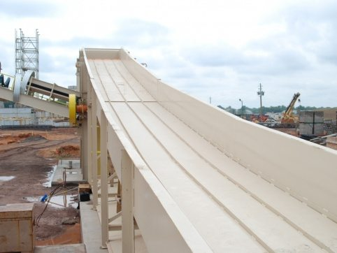LogPro Reclaim Conveyor 2