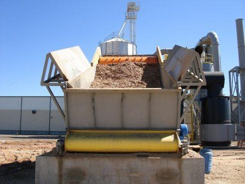LogPro Reclaim Conveyor 4