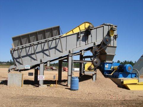 LogPro Reclaim Conveyor 9
