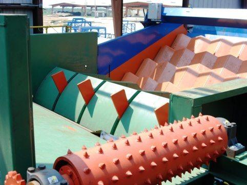LogPro Rotary Log Pusher 4