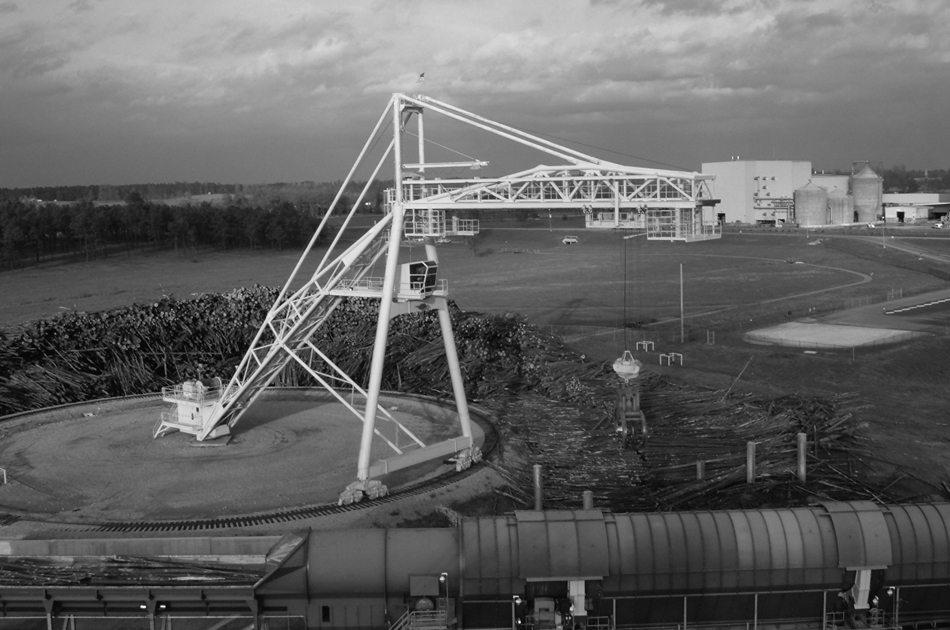 Crane Systems Logpro